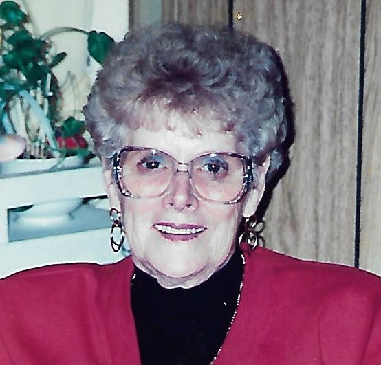 Lillian Updyke